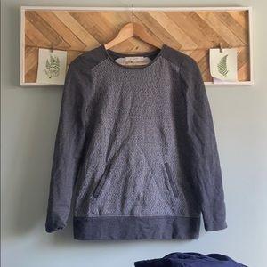 Comfy Ann Taylor LOFT sweatshirt